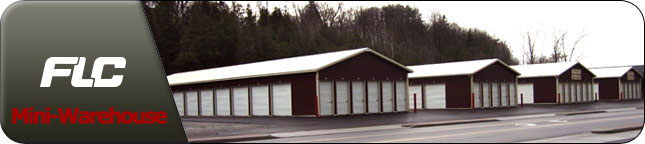 Fingerlakes Construction Co. Mini-Warehouse Construction