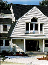 Fingerlakes Construction Siding Options Finger Lakes