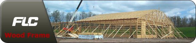 Fingerlakes Construction Co., Inc. Wood Frame Construction